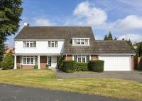 property to rent in Fairacres, Cobham, KT11