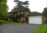 property to rent in Ashcroft Park, Cobham, Surrey, KT11