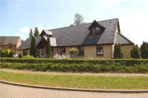 5 bed Detached house to rent in Bilbrook Lane, Furzton...