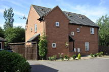 Detached property to rent in Cadeby Court, Broughton...
