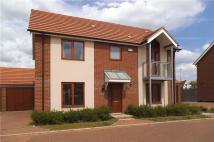 4 bedroom Detached property in Dymchurch Close...
