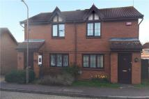 2 bed semi detached property to rent in Fontwell Drive...