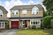 4 bed Detached property in Foxhill, Olney...