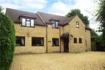 5 bedroom Detached house in Harrold Road, Lavendon...