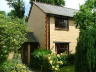 1 bed semi detached home to rent in Hipwell Court, Olney...