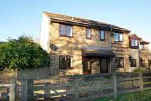 2 bed semi detached house in The Green, Harrold...