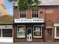 1 bedroom Apartment to rent in Weston Road, Olney...