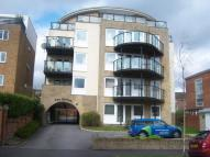 Apartment in Portswood, Southampton