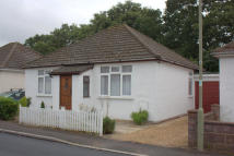 2 bed Detached Bungalow to rent in Totton