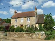 Character Property in High Street, Whittlebury...