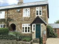 3 bedroom semi detached home in Helmdon Road, Wappenham...