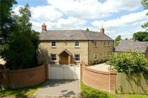 Banbury Lane Detached house to rent