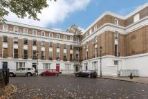 1 bed Flat to rent in Milner Square, Barnsbury...