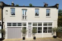 4 bed property in Ensor Mews...