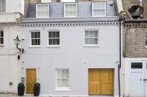 house for sale in Elvaston Mews...