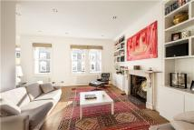 Flat for sale in Edith Terrace, Chelsea...