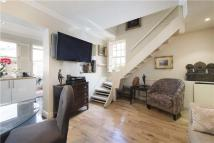 3 bed End of Terrace home for sale in Stamford Cottages...