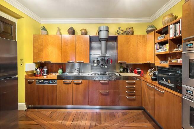 Kitchen/Br Room