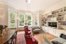 Flat for sale in Courtfield Road, London