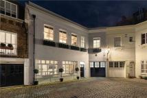 property for sale in Redcliffe Mews, Chelsea, London