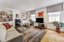 2 bedroom Flat to rent in Cresswell Place, London...