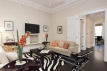 3 bedroom home in Brechin Place, London...