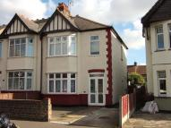 3 bedroom semi detached house in Victoria Road...