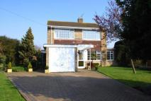 Detached house to rent in DUNGANNON CHASE...