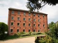 Flat to rent in Hellesdon Mill...