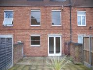 3 bed house in Langley Walk, Norwich...