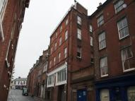 2 bedroom Flat in James Frost House...