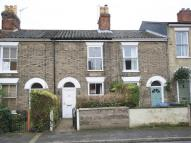 2 bedroom house to rent in Gladstone Street...
