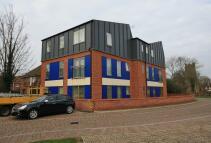 Flat to rent in Church Close, Norwich ,