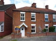 2 bed house to rent in Norwich Road  ...