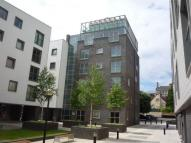 Flat to rent in Greyfriars Road  ...
