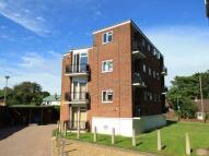 Studio flat to rent in Cricket Ground Road...