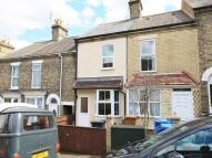 3 bed house in Wellington Road, Norwich...