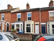 Knowsley Road house to rent