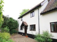 2 bedroom house to rent in Wymondham Road...