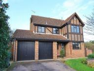 4 bed property to rent in Harrold Close...