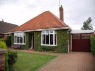Hawthorn Avenue  Bungalow to rent