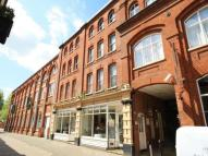 2 bedroom Flat to rent in Tillyard House...