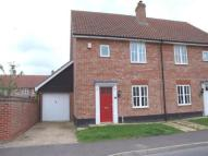 1 bed house in Bromedale Avenue...