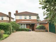 Barnham Broom Road property