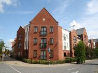 2 bed Flat to rent in Wherry Road, Norwich,