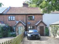 2 bed home in Milverton Road, Norwich,