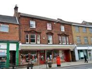 Flat in Magdalen Street, Norwich...