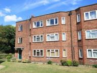 Flat in Abbey Court, Bracondale...