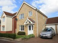 3 bed home in Tizzick Close...