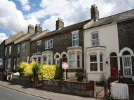 2 bed home in Sprowston Road, Norwich,